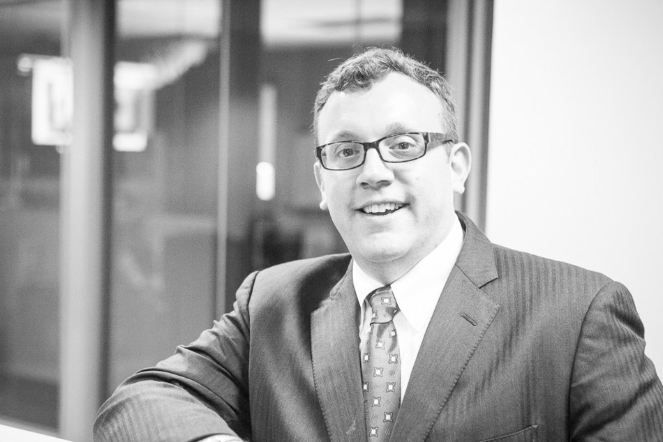 Prescott Shibles, Randall-Reilly SVP of Data