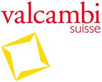 Valcambi SA Logo (PRNewsfoto/Valcambi SA)