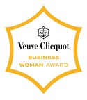 Veuve Clicquot Business Woman Awards (CNW Group/Veuve Clicquot Business Woman Awards)