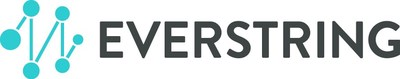 EverString Logo (PRNewsfoto/EverString)