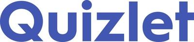 Quizlet logo in indigo (PRNewsfoto/Quizlet)
