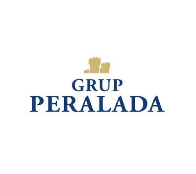 Grup Peralada Logo (PRNewsfoto/Grup Peralada)