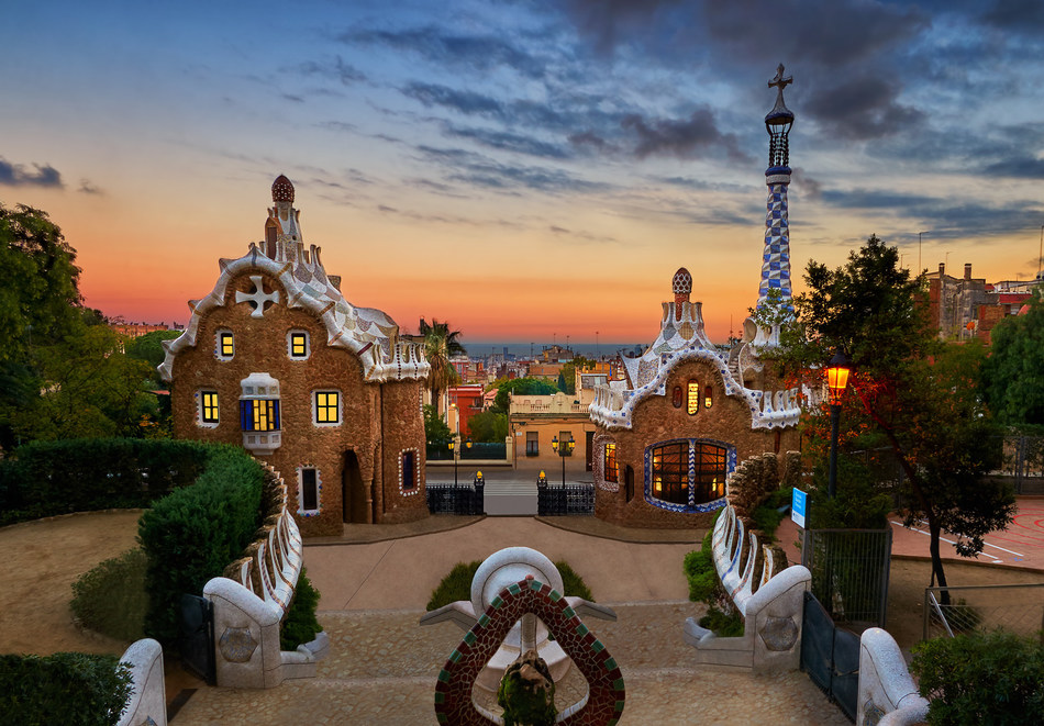WestJet is taking flight to beautiful Barcelona and we'd love to have you aboard. (CNW Group/WESTJET, an Alberta Partnership)
