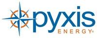 Pyxis Energy corporate logo