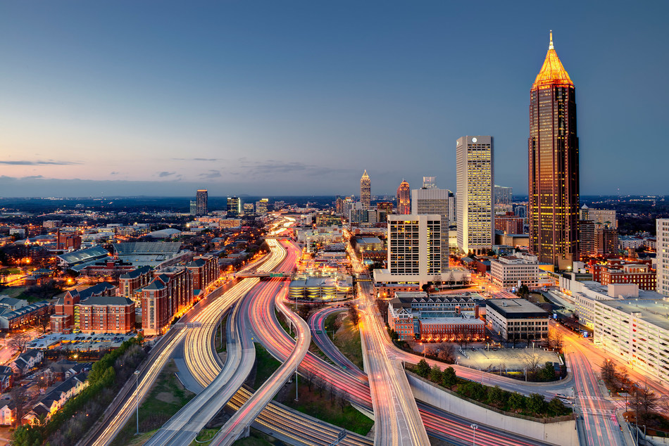 From Calgary, to Atlanta, to anywhere. With WestJet's new direct flights to Atlanta, it's never been easier to reach your destination south of the border. (CNW Group/WESTJET, an Alberta Partnership)