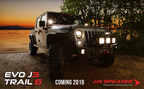 J.W. Speaker Launches New Products for the Off-Road and Jeep Markets at The SEMA Show 2018.