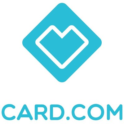 CARD.com is the leader in affinity branded prepaid cards and is expert at creating financial products that speak to the passions of consumers while providing a banking solution that fits seamlessly into today's mobile lifestyles. (PRNewsfoto/CARD.com)