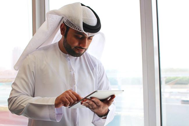 New blockchain platform in the UAE set to revolutionize citizen services (Credit: IBM)