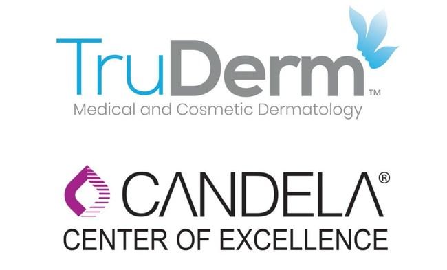 TruDerm Achieves Prestigious Designation as a Candela Center of Excellence