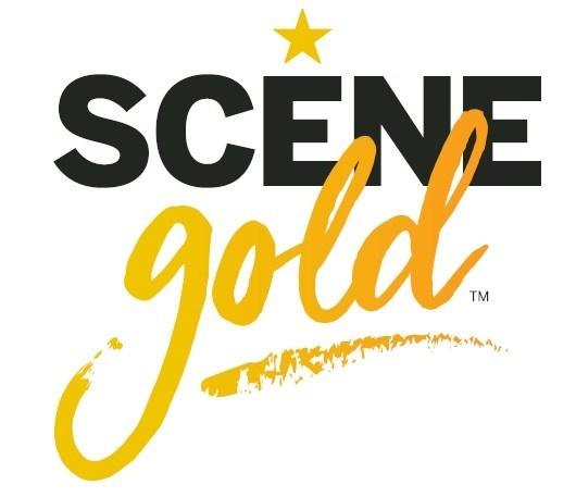 You Ain't SCENE Nothing Yet! Introducing SCENE Gold