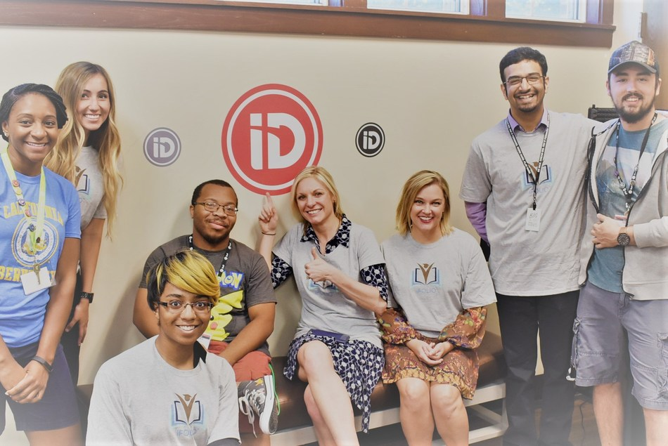 iD Tech Partners with iFOLIO® to Sharpen Students' Path to Future Innovation with Digital Portfolios - Get the Digital Edge