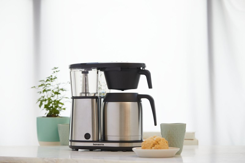 bonavitas improved connoisseur coffee maker cnet