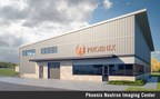Phoenix Holds Official Groundbreaking of State-of-the-Art Neutron Imaging Center