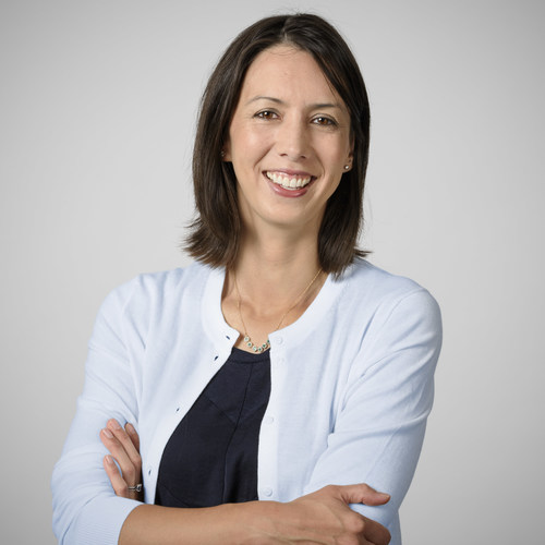 Stephanie Krebs joins HotSpot Therapeutics as Vice President of Business Development.