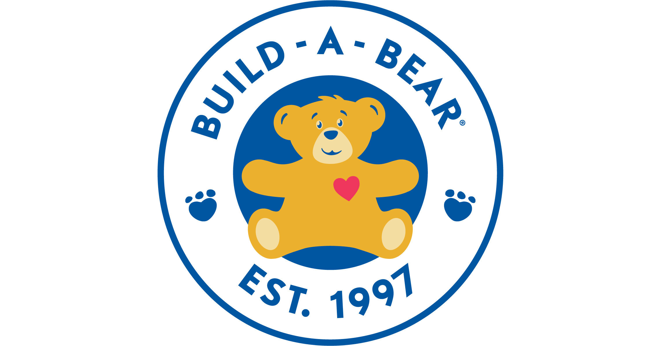 CeleBEARating Love Of All Kinds: Build-A-Bear® Giftshop