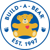 Build-A-Bear Workshop® plans permanent shops at new FAO Schwarz flagship in New York City and select Great Wolf Lodge resorts, as well as seasonal pop-up shops at Bass Pro Shops and Cabela's, Gaylord Resorts and more, just in time for the holidays.