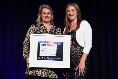 Nintex Promapp™ Receives Technology Investment Network IT Supreme Scale-Up Award