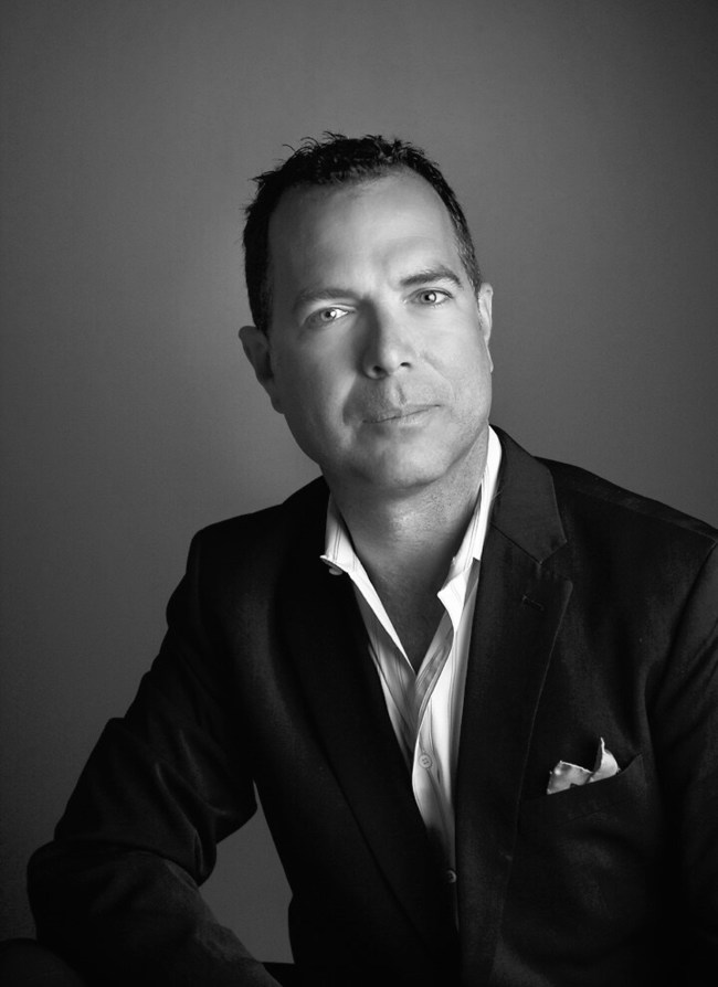 Peter Kyte, Chief Creative Officer