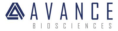 Avance Biosciences, Inc. Logo (PRNewsfoto/Avance Biosciences, Inc.)