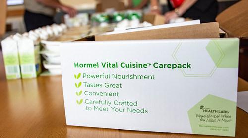 Hormel Vital Cuisine™ Carepack