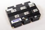 The Flagship Dynex 6.5kV 1000A Trench-Gate High-Power IGBT Module (CNW Group/Dynex Power Inc.)
