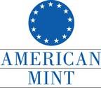 American Mint Announces Brand New Website Design