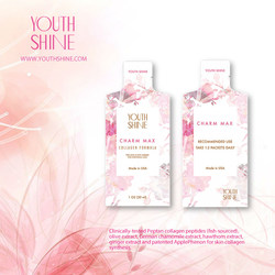 Youth Shine: Trusted Brand of High-Quality Natural Nutrition Supplements