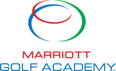 (PRNewsfoto/Marriott Golf Academy)