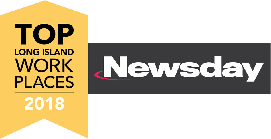 AAG Named Top Long Island Workplace by Newsday