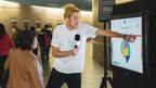 Cérebro gigante, game educativo e blecaute marcam o Dia Mundial do AVC