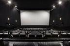 Recliner Seating Auditorium: Experience (CNW Group/Landmark Cinemas)