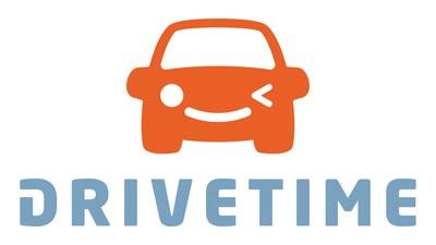Drivetime logo (PRNewsfoto/Drivetime)