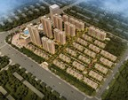 Century Bridge Announces $125 Million Residential Development in Huai'an China