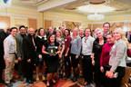 MWCN Utah 100 Ranks Incorporate Massage #7 Fastest-Growing Company in Utah