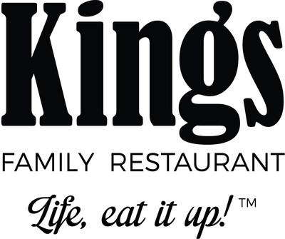 Kings Family Restaurant (PRNewsfoto/Kings Family Restaurant)