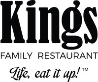 Kings Family Restaurant (PRNewsfoto/Kings Family Restaurant)