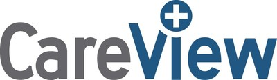 CareView Logo (PRNewsfoto/BillingTree)