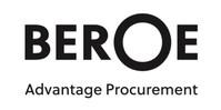 Beroe Inc. Logo (PRNewsfoto/Beroe Inc.)