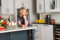Gigi Butler, Founder of Gigi's Cupcakes and Face of Serenade Cabinetry