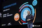 Cheetah Mobile Vice President Keynotes Microsoft Tech Summit 2018 in Shanghai