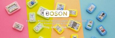 DFRobot-Boson