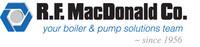 R.F. MacDonald Co. Logo