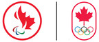 Logos: Canadian Paralympic Committee/Canadian Olympic Committee (CNW Group/Canadian Paralympic Committee (Sponsorships))