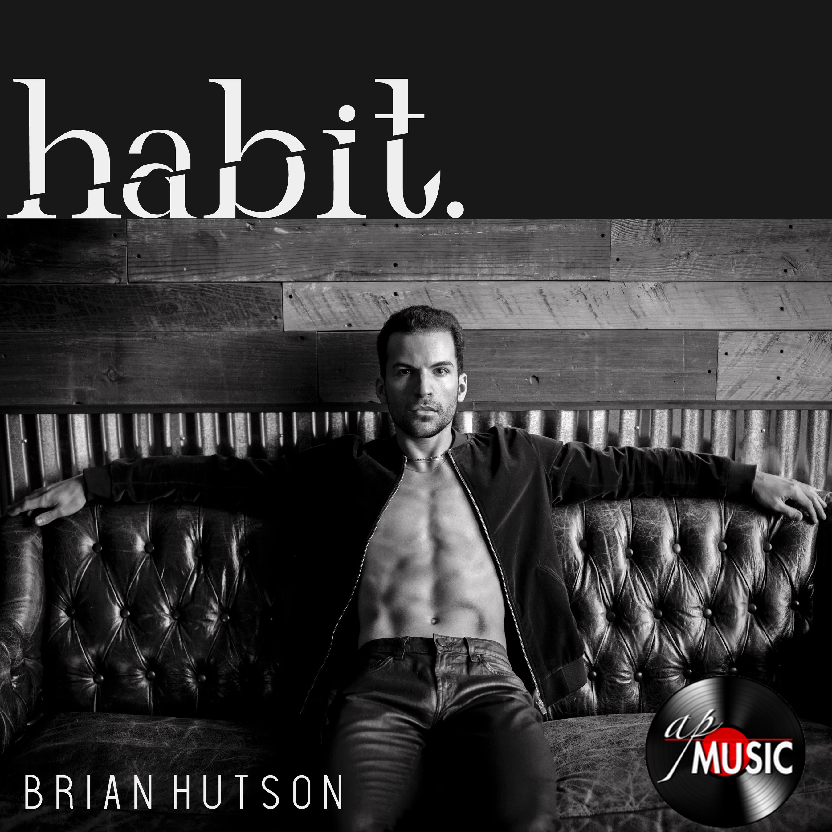 "Brian Hutson's ""Habit"" Breaks 100 on the Billboard Mediabase Pop Chart"