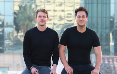 Cubcoats Co-Founders, Zac Park and Spencer Markel