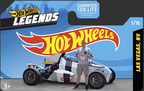 Hot Wheels Selects Fan's Custom Car To Be Immortalized As Die-Cast Toy And Sold In 2019