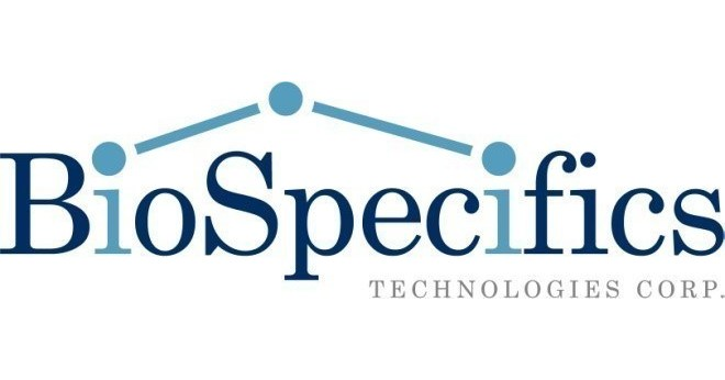 BioSpecifics Reports Third Quarter 2019 Financial and Operating Results