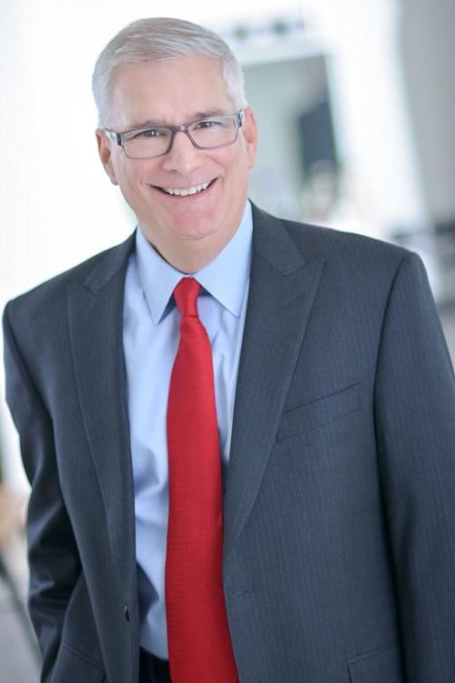 Christopher P. Higgins