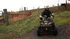 The Beast ATV Ultimate, Daymak's Longest Range Electric ATV