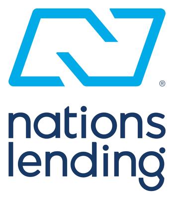 NMLS# 32416 (PRNewsfoto/Nations Lending Corporation)